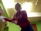 Клип Саша и Артём, родительское собрание в школе а мы танцывали))))))))))))))