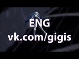 [Gigis][английские субтитры] 12 серия Арпеджио Вороненой Стали / Arpeggio of Blue Steel / Aoki Hagane no Arpeggio: Ars Nova