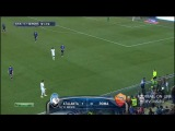 Обзор матча Аталанта - Рома (1-1)